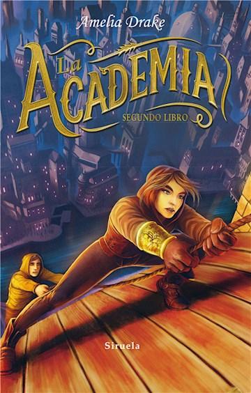 E-book La Academia. Segundo Libro