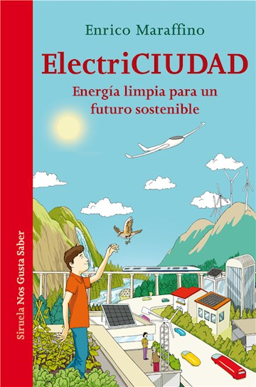 E-book Electriciudad