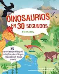 Papel Dinosaurios En 30 Segundos