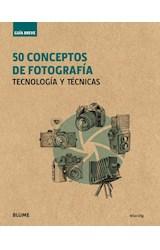 Papel 50 CONCEPTOS DE FOTOGRAFIA