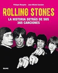 Libro Los Rolling Stones