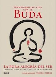 Papel Transforme Su Vida Con El Buda