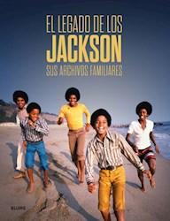 Libro El Legado De Los Jackson