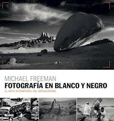 Libro Fotografia En Blanco Y Negro