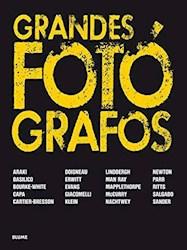 Libro Grandes Fotografos