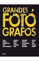Papel GRANDES FOTOGRAFOS