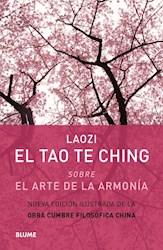 Libro El Tao Te Ching
