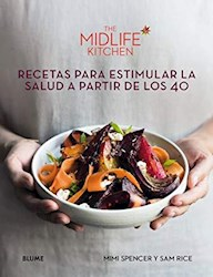 Libro Recetas Para Estimular La Salud A Partir De Los 40