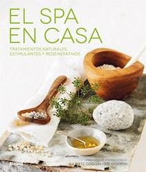 Libro El Spa En Casa
