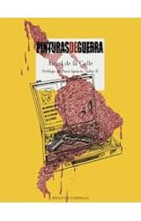 Papel PINTURAS DE GUERRA