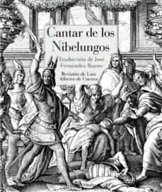 Papel Cantar De Los Nibelungos
