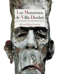 Papel LOS MONSTRUOS DE VILLA DIODATI