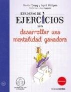 Libro Cuaderno De Ejercicios Para Desarrollar Una Mentalidad Ganadora