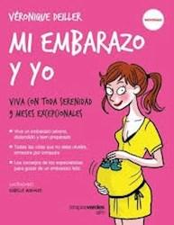 Libro Mi Embarazo Y Yo