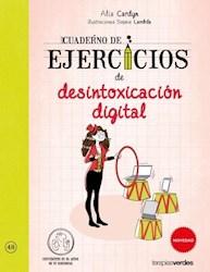 Libro Cuaderno De Ejercicios De Desintoxicacion Digital