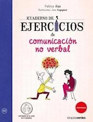 Libro Cuaderno De Ejercicios De Comunicacion No Verbal
