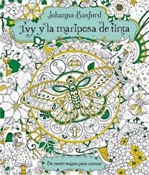 Papel Ivy Y La Mariposa De Tinta