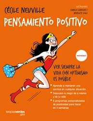 Libro Pensamiento Positivo