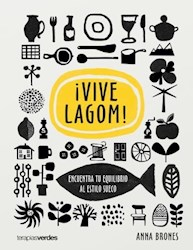 Libro Vive Lagom !