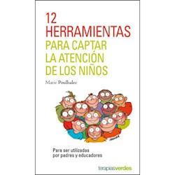 Libro 12 Herramientas Para Captar La Atencion De Los Niños