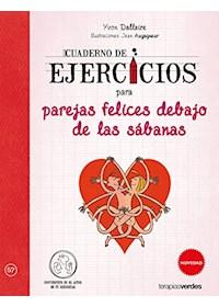 Papel Cuaderno De Ejercicios Para Parejas Felices Debajo De Las Sabanas