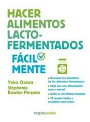 Libro Hacer Alimentos Lacto - Fermentados Facilmente