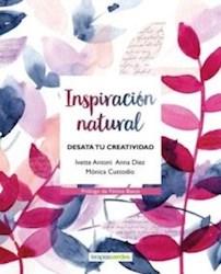 Libro Inspiracion Natural