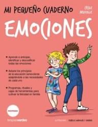 Libro Mi Pequeño Cuaderno Emociones