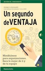 E-book Un segundo de ventaja