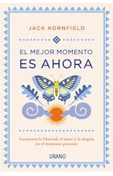 E-book El mejor momento es ahora