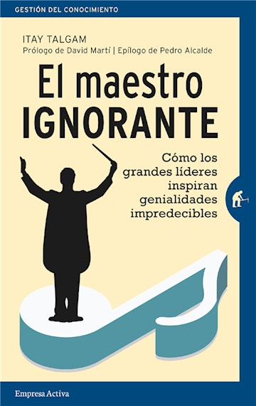 E-book El Maestro Ignorante