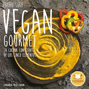 E-book Vegan Gourmet