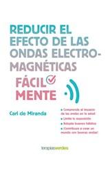 E-book Reducir el efecto de las ondas electromagnéticas