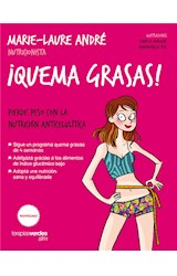 E-book ¡Quema grasas!