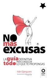 Libro No Mas Excusas