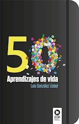 Libro 50 Aprendizajes De La Vida.