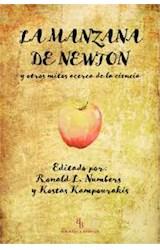 Papel LA MANZANA DE NEWTON Y OTROS MITOS ACERCA DE LA CIENCIA