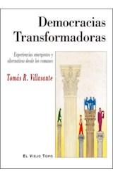 Papel Democracias Transformadoras