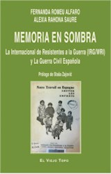 Papel MEMORIA EN SOMBRA