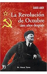 Papel La Revolución De Octubre