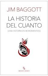 Papel LA HISTORIA DEL CUANTO