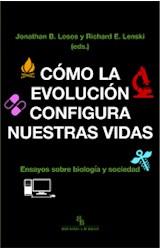 Papel COMO LA EVOLUCION CONFIGURA NUESTRAS VIDAS