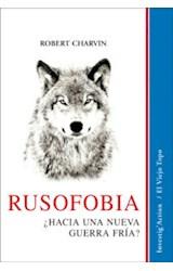 Papel Rusofobia