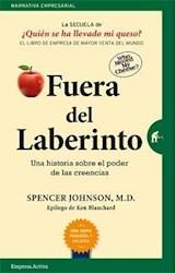 Libro Fuera Del Laberinto