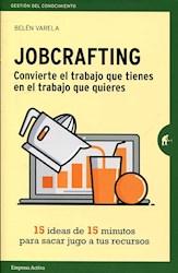 Libro Jobcrafting