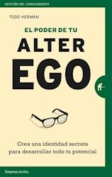 Libro El Poder De Tu Alter Ego