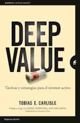 Libro Deep Value