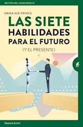 Papel Siete Habilidades Para El Futuro, Las