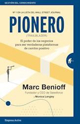 Libro Pionero