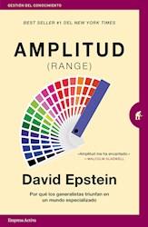 Libro Amplitud ( Range )